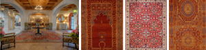 Mavyan Woven Legends Carpets