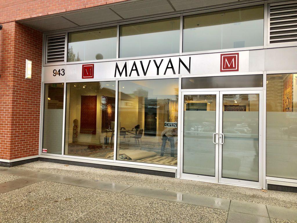 Mavyan Victoria Store