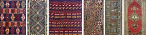Mavyan Antique Kilims